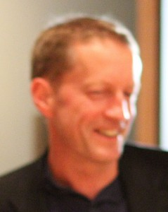 Photo of Martin Caiger-Smith