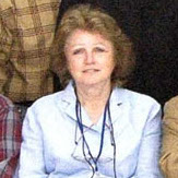 Photo of Sharon Cather
