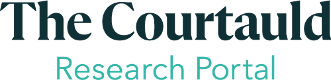 The Courtauld Institute of Art's Research Portal  Logo